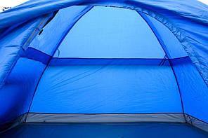 Двомісна Палатка Coleman 1503, 210х140х130 см, фото 2