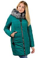 """Женская зимняя куртка """"Мери"""""""