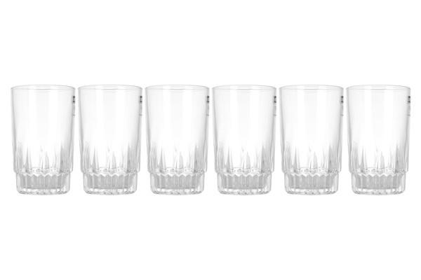 Lancier Набор стаканов 6 шт 270 мл Arcopal L4992