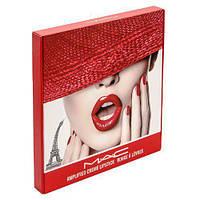Помада для губ MAC  Amplified Сreme Rouge a Levres 12 в 1