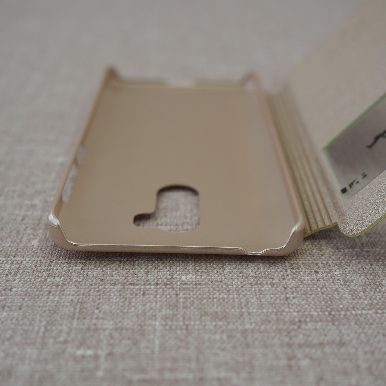 Чехол Nillkin Sparkle Xiaomi Redmi 4 Pro gold Prime