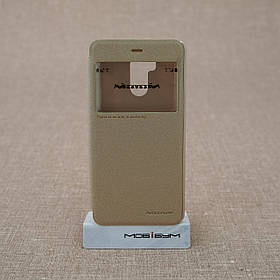 Чехол Nillkin Sparkle Xiaomi Redmi 4 Pro gold EAN/UPC: 6902048133969