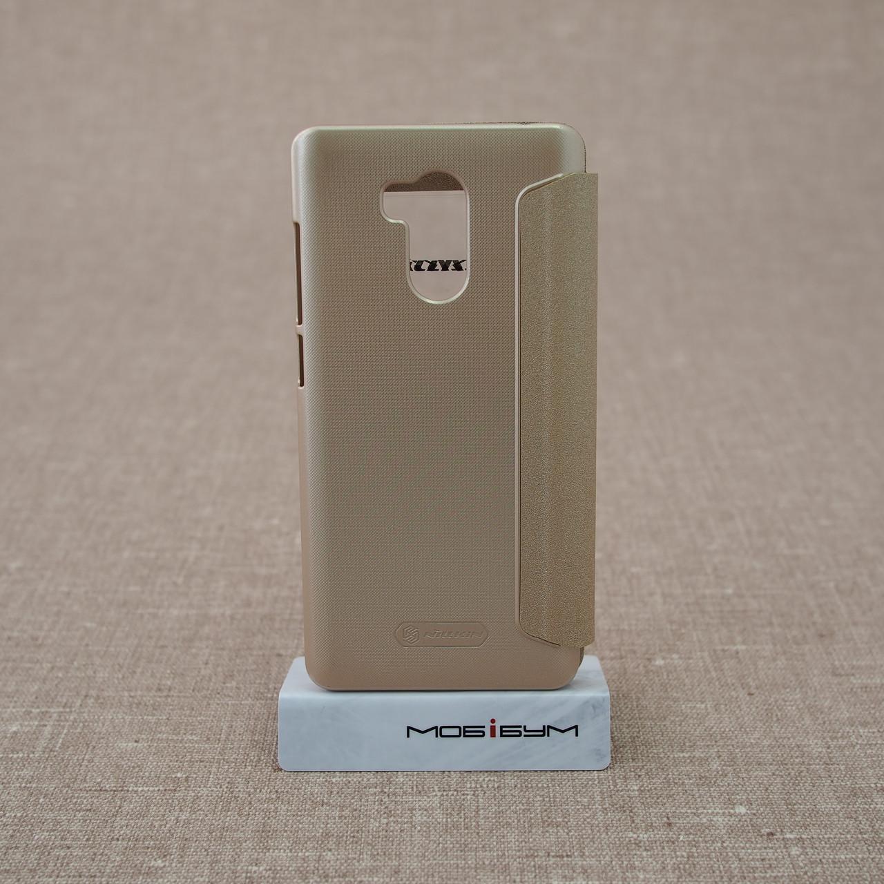 Nillkin Sparkle Xiaomi Redmi 4 Pro gold Prime