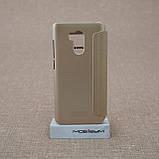Чехол Nillkin Sparkle Xiaomi Redmi 4 Pro gold EAN/UPC: 6902048133969, фото 2