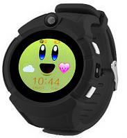Смарт-часы Smart Baby G610 (Q360) Black