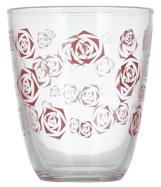 Neo Beliarosa Набор стаканов низких 310 мл - 6 шт Luminarc N1325