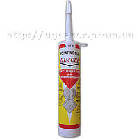 Клей монтажный для пенополистирола  Химцех 0,45 кг (туба)