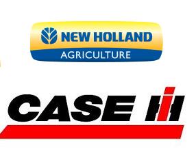 Запчастини CNH - CASE IH/New Holland