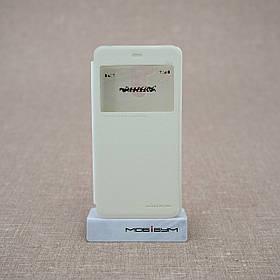 Чехол Nillkin Sparkle Xiaomi Redmi 4 Pro white EAN/UPC: 6902048133945
