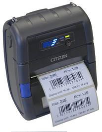 Мобильные принтеры этикеток