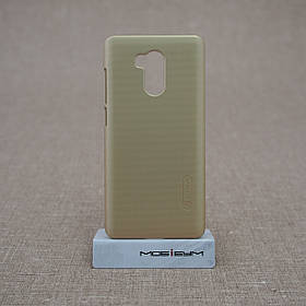Накладка Nillkin Super Frosted Shield Xiaomi Redmi 4 Pro gold EAN/UPC: 6902048133921