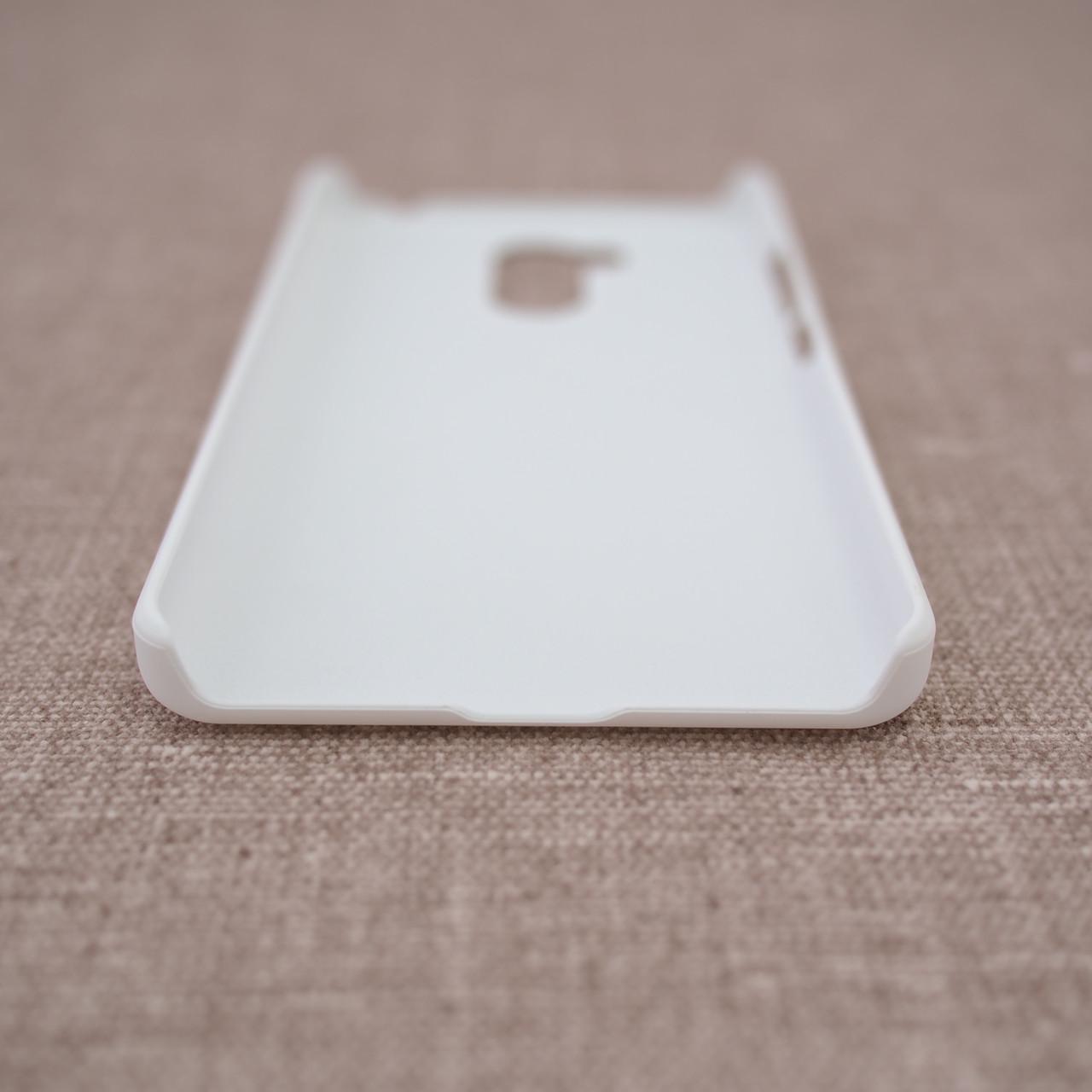 Накладка Nillkin Super Frosted Shield Xiaomi Redmi 4 Pro white Prime