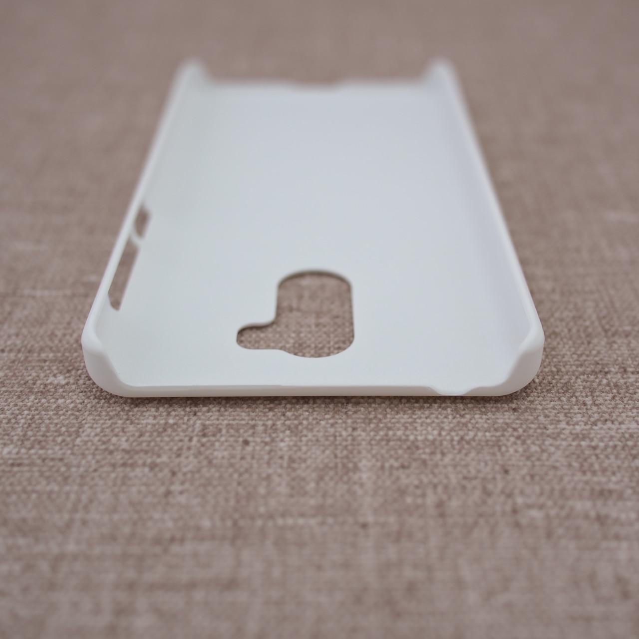 Накладка Nillkin Super Frosted Shield Xiaomi Redmi 4 Pro white