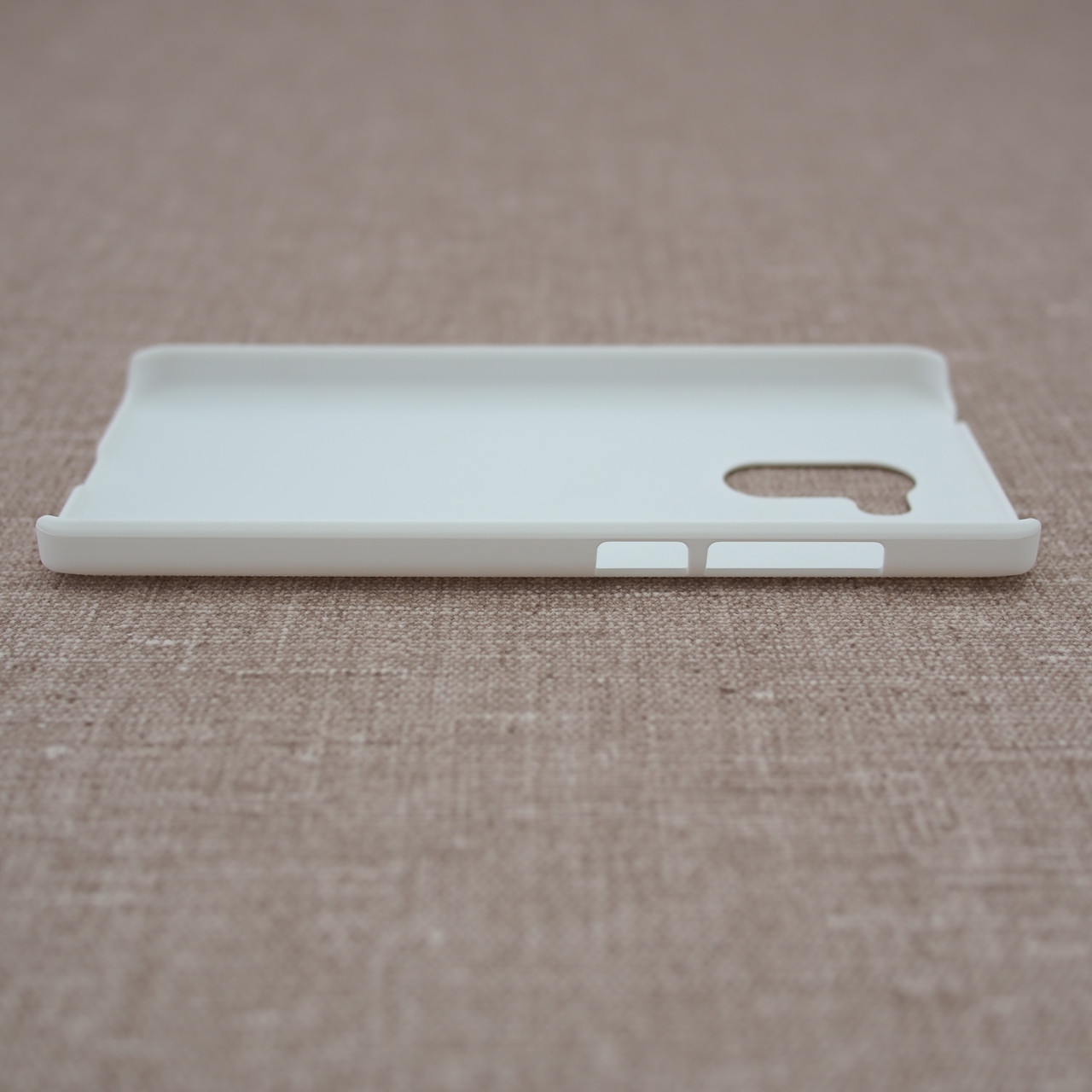 Накладка Nillkin Super Frosted Shield Xiaomi Redmi 4 Pro white Prime Для телефона