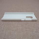 Накладка Nillkin Super Frosted Shield Xiaomi Redmi 4 Pro white EAN/UPC: 6902048133907, фото 5