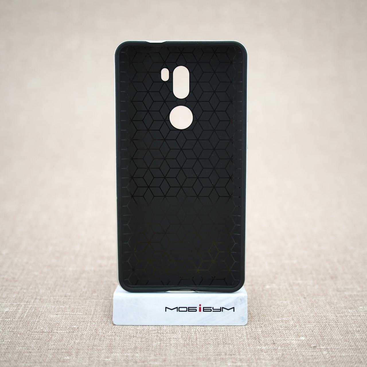 iPaky Xiaomi Mi 5s Plus silver
