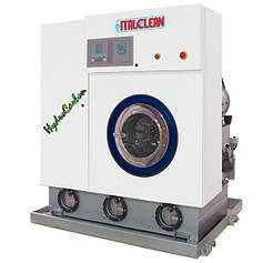 Оборудование для химчистки и прачечной
