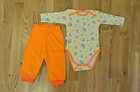 Одяг для новонароджених оптом в категории костюмы и наборы для ... 9cf71cb627119