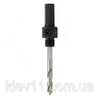 Адаптер-хвостовик для корончатых фрез d14-30  TOPTUL SAAD1401