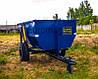 Полуприцеп самосвальный тракторный НТС-5