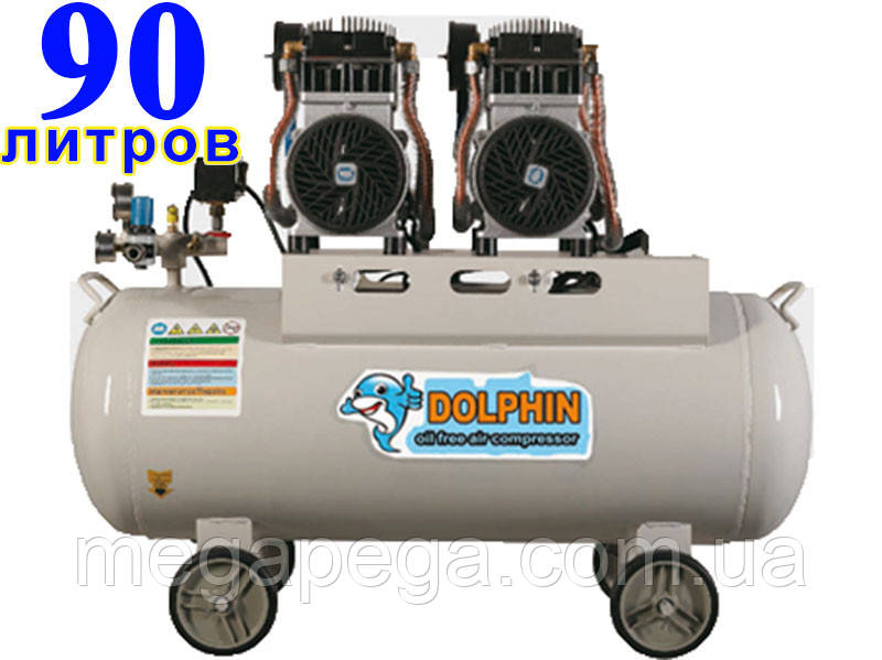 Компрессор DOLPHIN DZW21100AF090