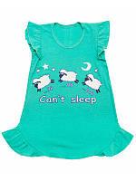 Детская ночная сорочка оптом, фото 1