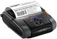 Мобильный принтер чеков-этикеток Bixolon SPP-R200IIIBK (Bluetooth+USB), фото 1