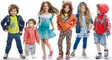 Поставщик детской одежды оптом из Турции