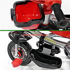 Детский трехколесный велосипед Baby Club Тачки, фото 6