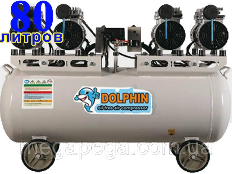 Компрессор DOLPHIN DZW40750AF080