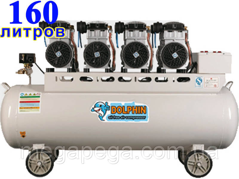 Компрессор DOLPHIN DZW41100TF160