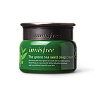 Innisfree Крем с Семенами Зеленого Чая The Green Tea Seed Deep Cream 50ml, фото 2