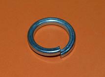 Шайба М27 пружинная оцинкованная ГОСТ 6402-70