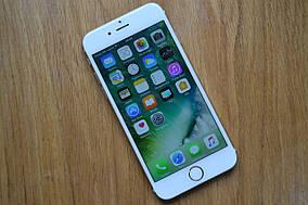 Apple iPhone 6s 16Gb Gold Neverlock Оригинал!