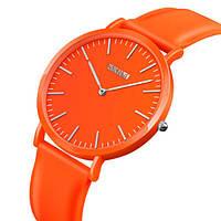 Женские часы Skmei Cruize Orange II Оригинал + Гарантия!, фото 1