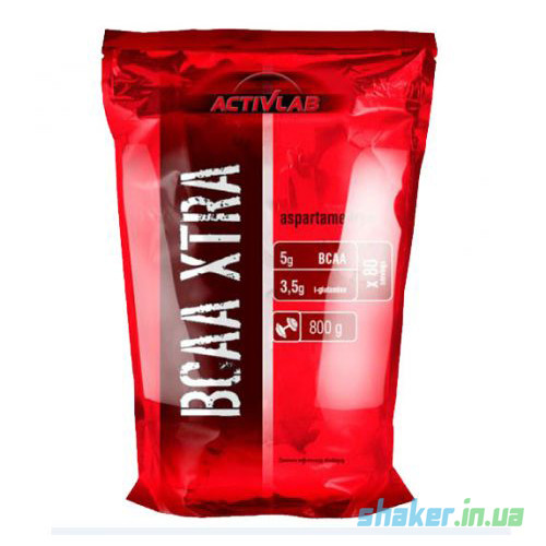 Activlab BCAA Xtra (800 г) бцаа активлаб экстра