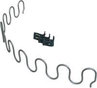 Змейка пружинная L-560