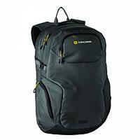 Рюкзак городской Caribee Hudson 32 RFID Black