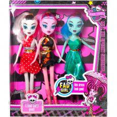Кукла «Монстер Хай» Q23 A-5