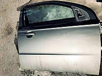 Дверь передняя левая Chevrolet Aveo т250, фото 1