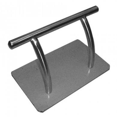 Подставка для ног ЮВА металлическая (D-017)