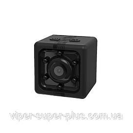 Мини-камера JAKCOM CC2 1280 x 720p HD Ночное видение, Видеонаблюдение, Скрытая камера, Экшн камера