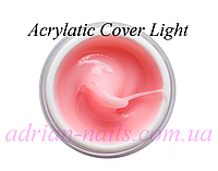 Acrylatic Cover Light (Polygel) 250грамм