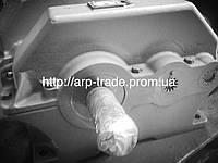 Редуктор цилиндрический двухступенчатый горизонтальный Ц2У 160-12,5