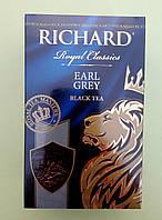 Чай Richard Earl Grey 90 г черный, фото 1