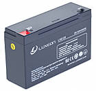 Аккумуляторная батарея LUXEON LX 6120MG, фото 2