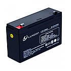 Аккумуляторная батарея LUXEON LX 6120MG, фото 4