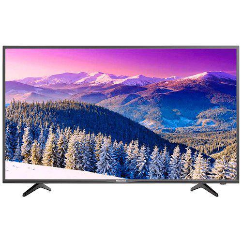 Телевизор Hisense 32N2170HW