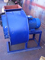 ВЦ 14-46 №5 с электродвигателем 7.5 кВт 1500 об.мин