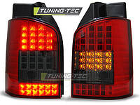 Стопы фонари тюнинг оптика Volkswagen T5 Транспортер